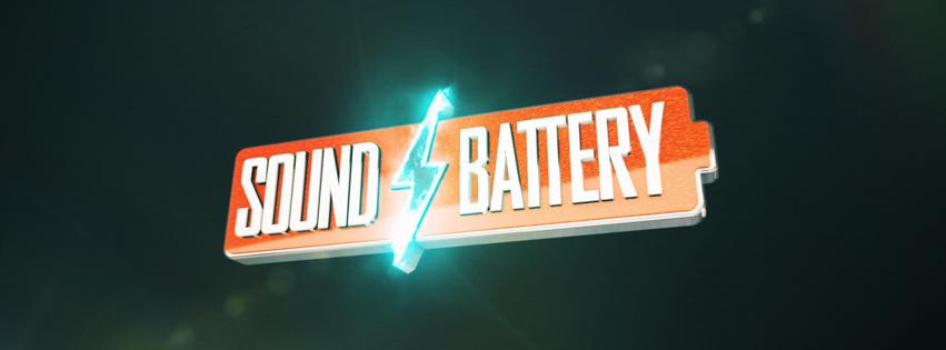 Sound Battery